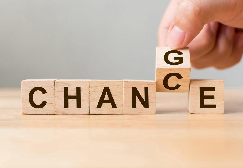 Crescere: scelta e responsabilità